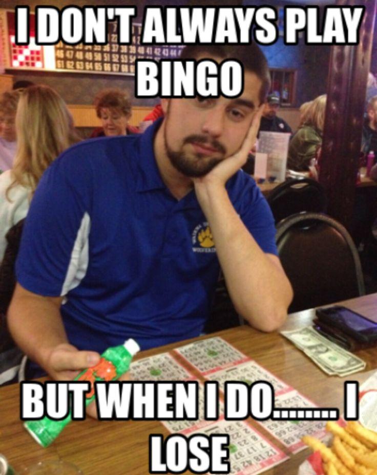 Images Of Funny Bingo Memes Rock Cafe