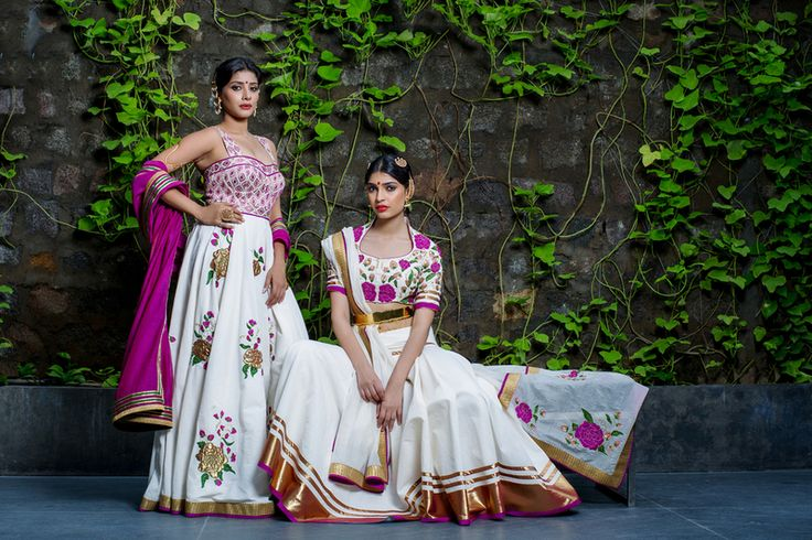 Designer Shilpa Reddy showcased her collection at India Fashion Week Dubai Corset Anarkali and Lehenga #IFWD #shilpareddystudio #chanderi #silk
