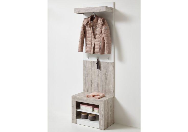die besten 25 garderoben set ideen auf pinterest garderobenset garderoben set wei und ikea. Black Bedroom Furniture Sets. Home Design Ideas