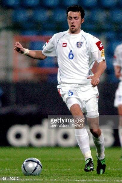 Marko Basa Serbia Montenegro