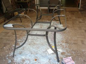 25 Best Ideas About Glass Table Top Replacement On