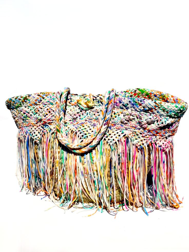 Statement Bag - Diorama by VIDA VIDA
