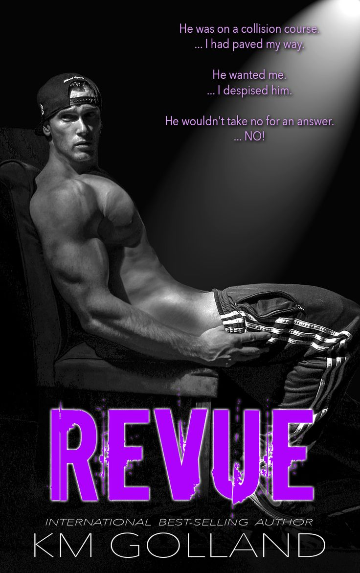 Revue Designed by Buying Ham Cover Model: Shannon Robinson Photograph SR Photography