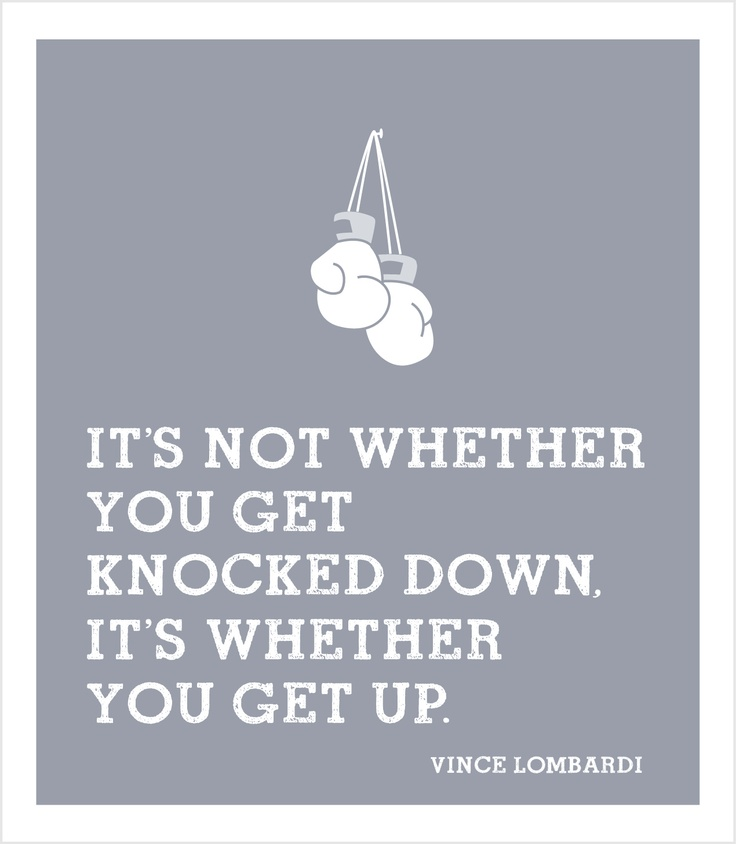 Inspirational Quotes On Life: 19 Best Images About Vince Lombardi On Pinterest