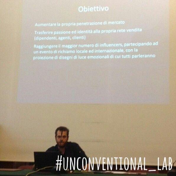 I team finalisti #unconventional_lab #froggers #unimi #Unisef #HenryGlass