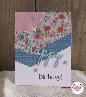 Happy World Card Making Day!