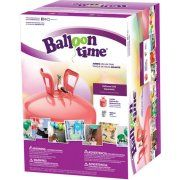 "Balloon Time Jumbo 12"" Helium Tank Blend Kit Image 1 of 1"