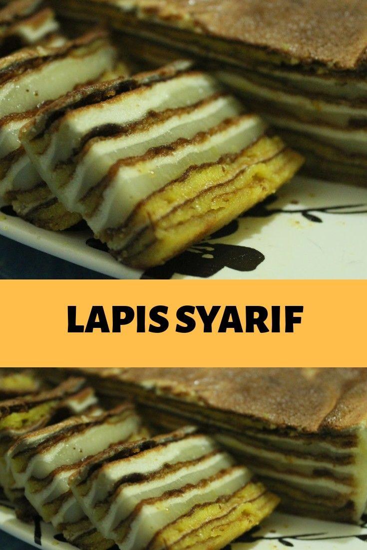 Lapis Syarif Adapun Bahan Bahan Untuk Membuat Kue Lapis Ini Antara Lain 12 Biji Telur Dipisah Kuning Dan Putihny Kue Lapis Resep Makanan Pembuka Makanan