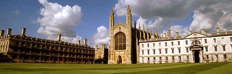 Free things to do in Cambridge