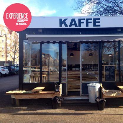 Go' Kaffe på Ingerslev Boulevard har den bedste morgenmad og kaffe i byen! #EXIWDK Anbefalet af Michelle Nielsen, Livsstils-blogger under navnet Stonemuse.