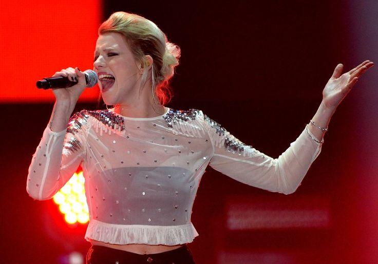 Eurovision Song Contest: Levina singt für Deutschland - SPIEGEL ONLINE - Kultur