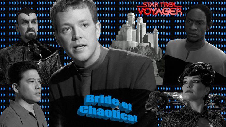 Bride of Chaotica! 012