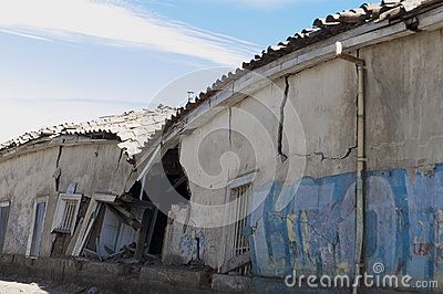Earthquake - Download From Over 29 Million High Quality Stock Photos, Images, Vectors. Sign up for FREE today. Image: 29247334