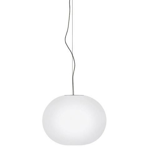 10 Easy Pieces: White Globe Pendant Lights