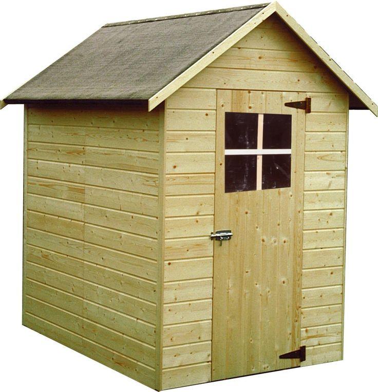 M s de 1000 ideas sobre casita de juego en cobertizo en for Casetas de jardin de resina aki
