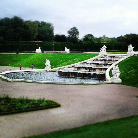 Park in Vienna <3