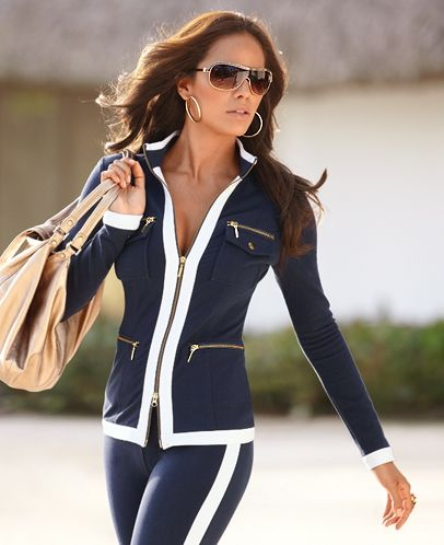 10 Best ideas about Sport Wear on Pinterest | Gym fashion Sport outfits and Athletic wear