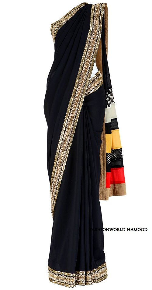 Fashion: Buy Designer Sabyachi's Saree Online