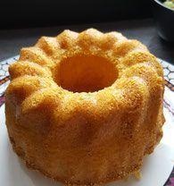Puddingkuchen – Kuchen ohne Mehl (Glutenfrei)