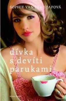 Knihu, prosím!: Dívka s devíti parukami