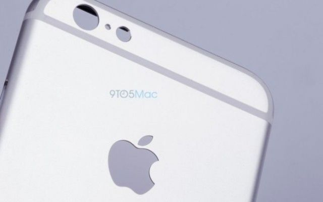 iPhone 6S: avvistato la in alcune foto che mostrano la case del prossimo smartphone di Apple Una nuova fonte ha rivelato delle nuove immagini che mostrano presumibilmente la case in metallo del prossimo smartphone di Apple chiamato iPhone 6S. In generale, il layout si presenta come l'attuale #apple #iphone #smartphone #ios
