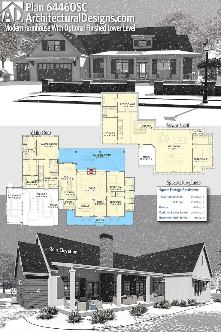 3604 best Dream house PLANS ❤ images on Pinterest   House floor ...