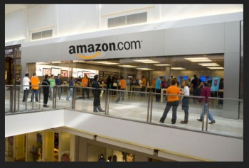 Amazon | Retail Shape Shifter moving offline and in-store?