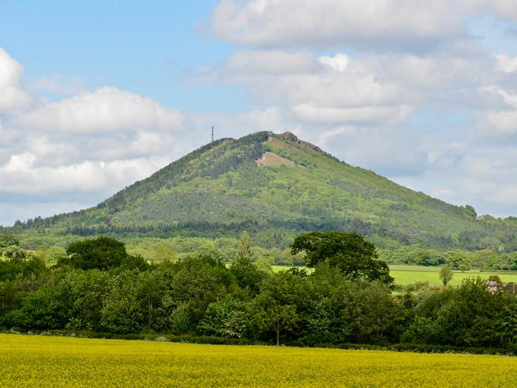 The WrekinHesba Stretton (writing Oct. 18th, 1879) tells us of the 'old custom, now quite gone, of ascending the Wrekin on Easter Sunday, to see the sun rise.