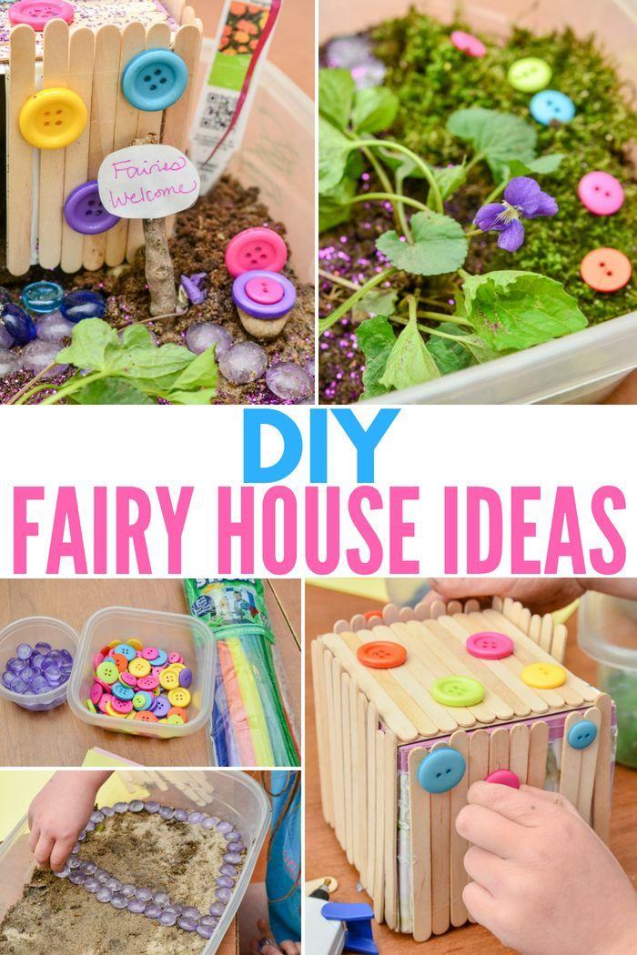 cc57da0db63e1b15771d99532dd57866 - Fairy Gardens For Kids To Make