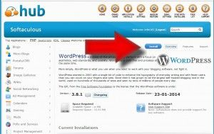 Learn How to Install WordPress with this step by step easy to follow text, image and video Tutorial, get WordPress up and working in less that 5 minutes.