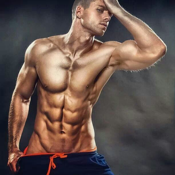 More sexy guys on [MusclesWorship] If you like my post, please: [Rate my blog]
