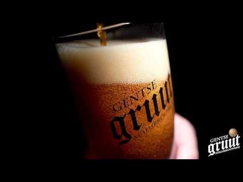 (68) Gruut brewery Amber Beer - LED wall promo video - YouTube