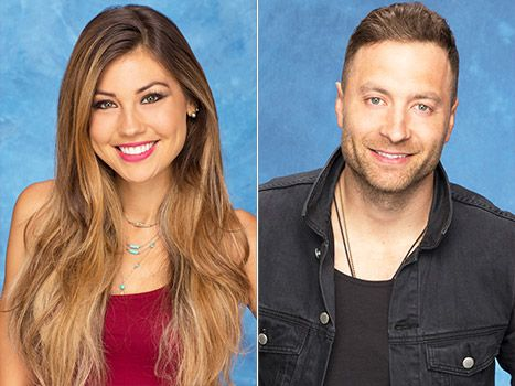 Britt Nilsson Still Dating Former Bachelorette Contestant Brady Toops - Us Weekly