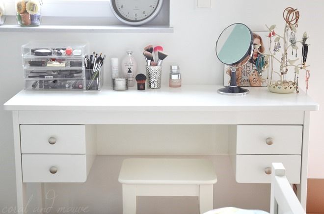 17 Best Images About Vanity Table Inspiration On Pinterest