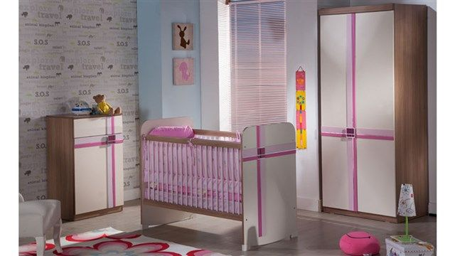 Vesta Baby Room