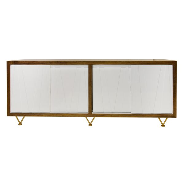 CRISSCROSS RWH - Buffets & Media Consoles - Cabinets & Chests - Collection