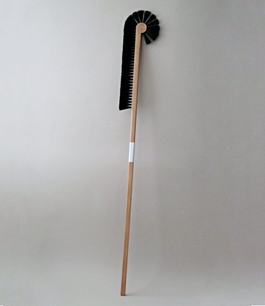 Horsehair Brooms and Brushes