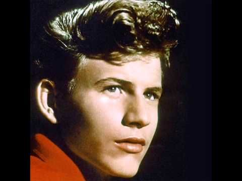 """Butterfly Baby"" - Bobby Rydell - 1961 .... this was my favorite of Bobby's...I knew every word...lol"