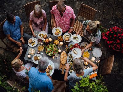 5 Secrets To A Successful Supper Club | SouthernLiving