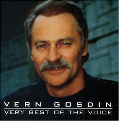 Vern Gosdin - He was The Voice - miss him