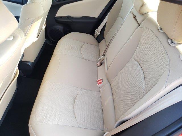 2019 Toyota Prius Le Toyota Prius Toyota Car Seats
