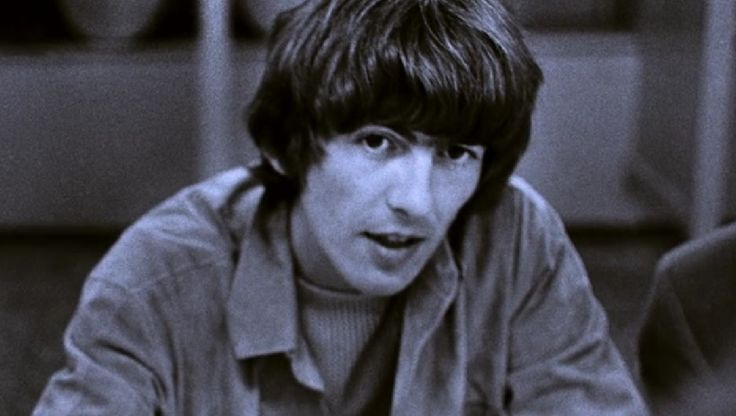 George Harrison Marwa Blues : Photo