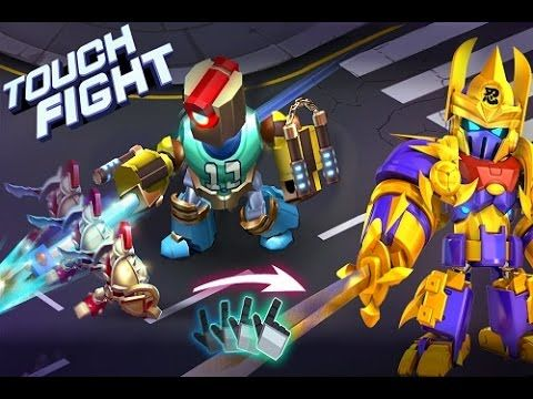 "Herobots Build to Battle Gameplay Latest Action Android Games 2017 Herobots Build to Battle Gameplay Latest Action Android Games 2017  Thousands of different shapes different materials parts. Ninja PharaohSpartan boxer Sun Wukong Panda demons etc. and so on. Coupled with personalized coloring you can easily create the world's only robot!  UNIQUE ACTION GAME: From the core of the action game the ""attack"" and ""dodge"" play to the limit concentrate on the players to create a true action game! At…"
