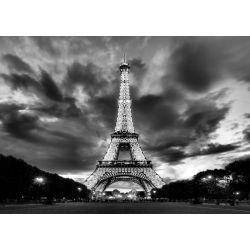Ο Πύργος του Άιφελ την νύχτα