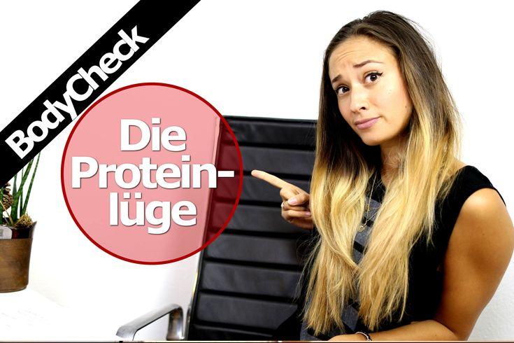 Die Protein Lüge - Wieviel Eiweiss wann sinnvoll - Optimaler Muskelaufba...