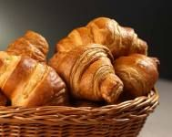 Julia Child Croissant Recipe  There is nothing better than a freshly baked croissant with real butter!