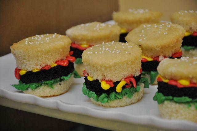 "Photo 24 of 48: Spongebob Square Pants / Birthday ""SpongeBob Birthday Party""   Catch My Party"