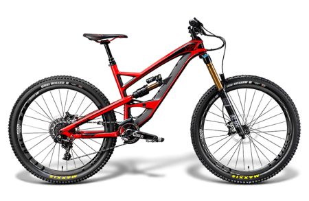 All Mountain | Bikes | Products | YT Industries