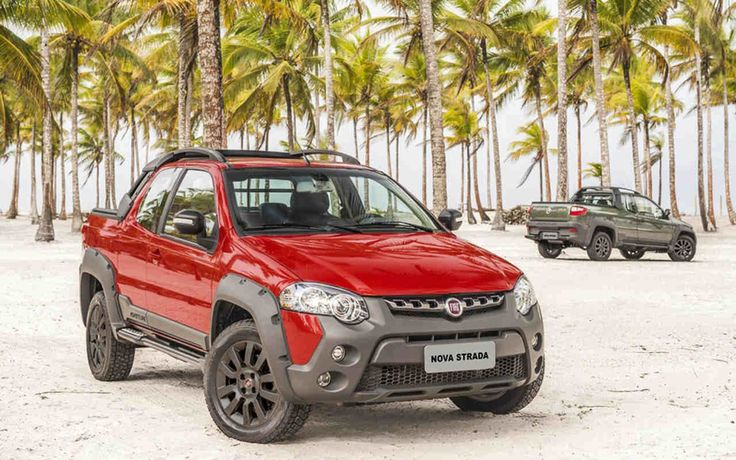 2018 Fiat Strada Adventure Release Date and Price - It is up to you whether you believe the current reports related to the new 2018 Fiat Strada or not, but we are going to tell you that right now it is rumored to go as a whole new model. Even Fiat, one of the large Italian automaker was reported that they claimed to give a new version. As you... - http://www.conceptcars2017.com/2018-fiat-strada-adventure-release-date-and-price/