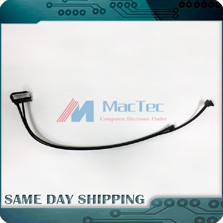 """>> Click to Buy << Genuine New 923-0312 A1419 SSD Data Cable & Power Cable for Apple iMac 27"""" 2K/5K A1419 2012 2013 2014 2015 Year #Affiliate"""